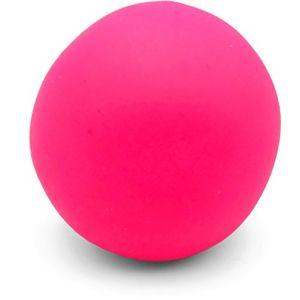 La vraie Balle anti stress - Antistress ball – Rose ( Neuf Marketplace )