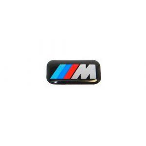 BMW M emblème original 36112228660 (ahf-shop, neuf)