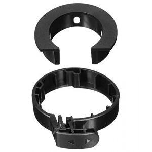 aibiku Boucle D'anneau de Garde et Anneau de Verrouillage Intérieur Fermés pour Xiaomi M365 Trottinette Électrique - Pièces de Électrique Scooter (Imcool, neuf)