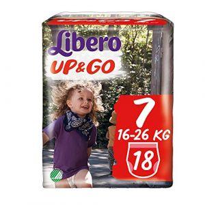 Libero 6339 Up&Go 718 langes (farmavit, neuf)