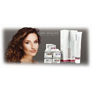 Teinture capillaire permanente Spa Master 100 ml (10.3 Blond Beige Extra Clair) (Rosa Belleza, neuf)