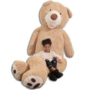 Banabear Lerosier Nounours Peluche géants de 130 à 340 cm !! Teddy Bear Ourson Ours Immense (340 cm) (lerosier1234, neuf)