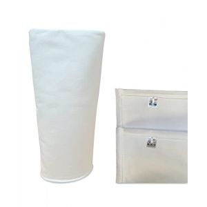 Poche filtrante Compatible Piscine Desjoyaux - lot: Une 6 microns et Une 30 microns (ARTICLES AZUR, neuf)