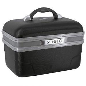 SAVEBAG - Vanity rigide 34 cm - Couleur : noir - Capacité : 13 Litres (SAVEBAG, neuf)