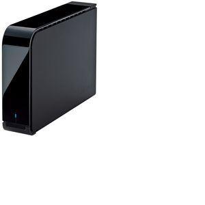 Buffalo DriveStation Velocity Disque dur externe avec Hardware Encrypted USB 3.0 3 To (Prodye, neuf)