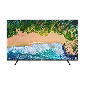 "Samsung UE40NU7192 40"" 4K Ultra HD Smart TV Wi-FI Black LED TV - LED TVs (101.6 cm (40""), 3840 x 2160 Pixels, LED, Smart TV, Wi-FI, Black) (Offertesmart, neuf)"