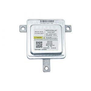 ZEALfix Phare de ballast HID Xenon 8K0 941597 E W003T22071 Pour A3 A4 A5 (NFSpeeding, neuf)