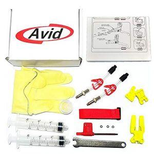 Austinstore Kit de Purge hydraulique pour Frein à Disque pour avid Sram Formula Hayes 1 (Austinstore, neuf)