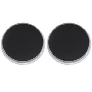 Ecobell Topical Shader 25 g Noir Lot de 2 (PARAPHARMACIE PAS CHERE, neuf)