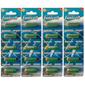 Energy01 Alcaline 23A MN21 20 Batteries Piles 12 V sans Mercure, Pack Multi-économie (A23 / V23GA / LRV08 / 8LR932) conçue pour Les télécommandes, Cloches et systèmes de sécurité (20 Piles) (ENERGY01 ( envoi avec suivi pour la France), neuf)