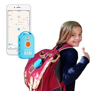 Weenect Kids - Le Traceur GPS pour Enfant (Weenect, neuf)