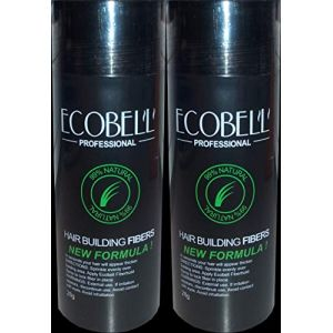 Ecobell 28 g Chatain Clair Lot de 2 (Pharmacie des 2 Cours, neuf)