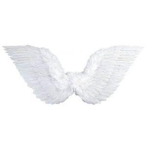 Mondial-fete - Ailes d'Ange Oiseau Blanc (mondial-fete, neuf)