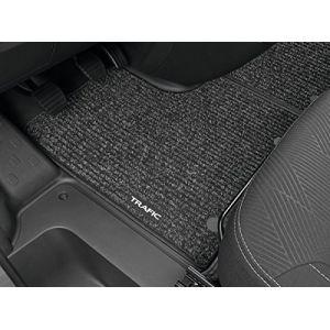 Renault Origine Tapis DE Sol Textile TRAFIC III 05.14- - 2 Pieces (MLBMOTOR, neuf)