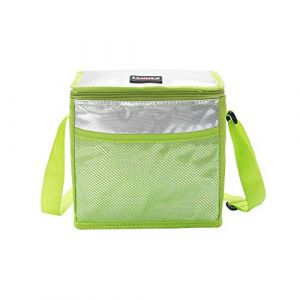 Sac Repas Lunch Bag Sac à Déjeuner Sac Isotherme réutilisable Déjeuner Pique-Nique pour Déjeuner/Pique-Nique/Enfant/Travail/Fille/Picnic/École/Femmes/Hommes - Serria (Serria, neuf)