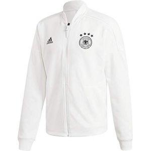 adidas DFB Zone Veste Knitted Veste de survêtement XL White (DefShop, neuf)