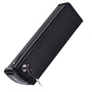 CYCBT E Batterie de vélo 36V-15.6AH Batterie Li-ion E-Bike Pour Prophete, Kreidler, Vitalité, Spectro a.o., avec chargeur, vélo électrique, fait de la cellule de Samsung, CE Rohs GS TÜV (SHILING DIRECT, neuf)