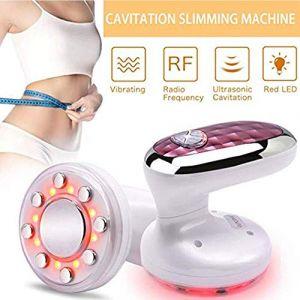 RF Cavitation Ultrason Corps Massage Machine Minceur Beauté Appareil Réduction de Graisse et de Resserrement de la Peau Façonnage de Corps Cellulite (HuZhuang Shop, neuf)