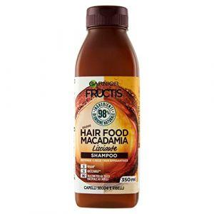 Hair Food - Macadamia Smoothing Shampoo 350 ml (Spendibenestore, neuf)