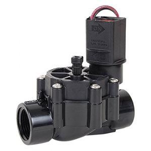 "Rain Bird 100-DV 9V-Électrovanne d'irrigation, 9 V, 2,5cm (1"") Gris (mn rainman, neuf)"
