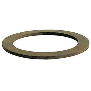 Joint plat extérieur 80mm épaisseur 3mm intérieur en caoutchouc 60mm VPE 1pièce (Gastroteileshop, neuf)
