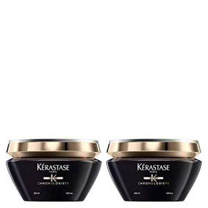 Kérastase Chronologiste Essential Baume Treatment 200 ml Duo (Gorgeous Shop Ltd, neuf)