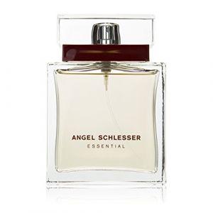Angel Schlesser Essential POUR FEMME par Angel Schlesser - 100 ml Eau de Parfum Vaporisateur (Apollo store, neuf)