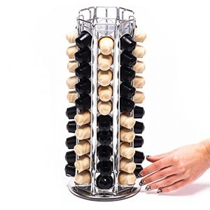 support pour capsules nespresso comparer 35 offres. Black Bedroom Furniture Sets. Home Design Ideas