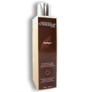 Vitalipur - gel nettoyant visage purifiant 200ml (Cosmetics United Boutique, neuf)