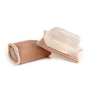 SUPVOX coussin de coussin de redresseur d'orteil en silicone séparateur d'orteil séparateurs d'outil de correcteur protecteur oignon (Harauws, neuf)