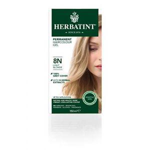 Herbatint Teinture naturelle 8N Blond clair (Beauty Care Store, neuf)
