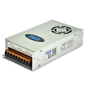 XINCOL 20A 240W Interrupteur transformateur de tension commutateur d'alimentation AC 110V/220V a DC 12V pour rubans a led bande (Xincol, neuf)