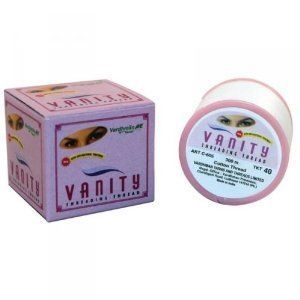 Threading Cotton 300m Antibacterial Thread Hair Removal Eyebrow Vanity Facial by Vanity (DPME-UK, neuf)