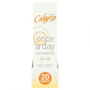 CALYPSO ONCE A DAY PROTE SPF20 (Cost-Dropper, neuf)