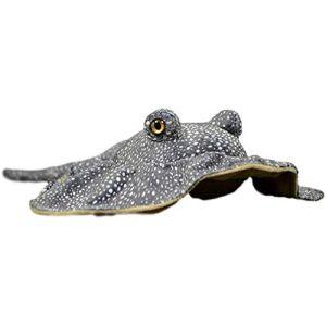 Peluche jouet animal en peluche sous-marin animal poupée rembourré canapé oreiller enfant Noël cadeau d'anniversaire 50 cm (lizhaowei531045832, neuf)