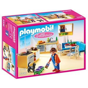 Playmobil - 5336 - Cuisine avec Coin Repas (Outstanding Outlet, neuf)