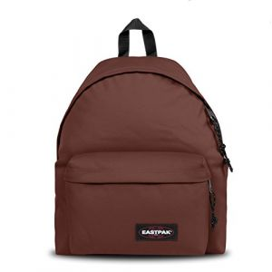 Eastpak Padded Pak'R Sac à Dos Loisir, 40 cm, 24 L, Marron (shop-tiptop, neuf)
