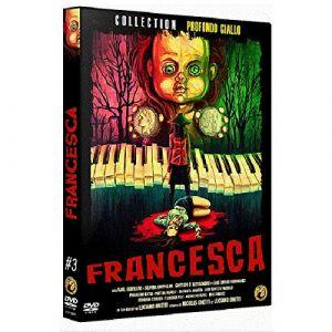 Francesca [Édition Limitée] (The Ecstasy of Films, neuf)