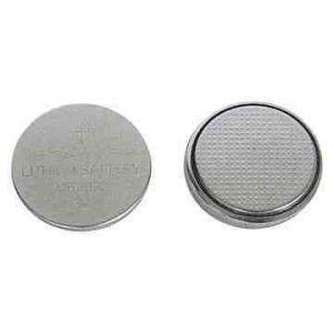 C63®-2x Durée de vie de la pile bouton CR20323V Piles, pour jeu, montre, clé télécommande de voiture, télécommande et carte mère de l'ordinateur de sauvegarde CMOS batterie (ESP Direct, neuf)