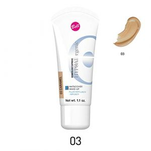 BYS Maquillage - Fond de teint Couvrant Mat Hypoallergénique (Be Pretty Be You, neuf)