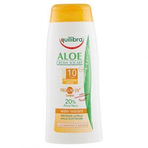 aloe crema solare spf 10 200 ml (Ausilium, neuf)