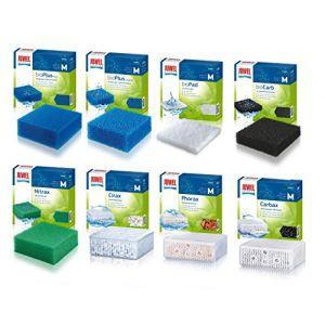 Juwel Kit de 8 masses filtrantes M pour filtres Juwel Bioflow 3.0 et Compact (Tradomi, neuf)