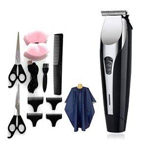 Tondeuse à cheveux professionnelle pour homme avec lame en T (XINYUANSHANGMAO, neuf)