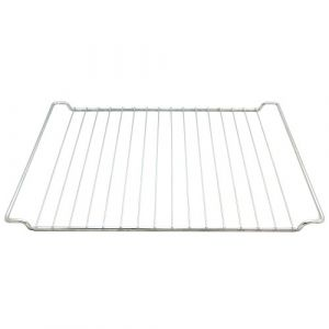 Grille de four - 445 x 340 mm - Pour four Integra, Magnet, Whirlpool, Ikea 481245819334 (Certified Supply Solutions, neuf)