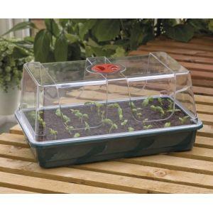 Garland Mini Serre pour semis Robuste Grande et Haute (Good  Thymes, neuf)