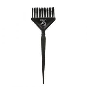 Anself Brosse de coloration pour cheveux Brosse de teinture pour cheveux Outil de teinture pour la teinte des cheveux (alyou, neuf)