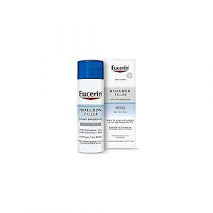 EUCERIN Hyaluron-Filler Crema de Día Piel Muy Seca 50ml (BOC Online, neuf)