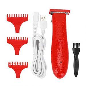 Tondeuse à cheveux électrique, Tondeuse à cheveux rechargeable USB, Tondeuse électrique multifonctionnelle rechargeable USB Chargeur professionnel Tondeuse à cheveux électrique Tondeuse(Pourrir) (Greeflu, neuf)
