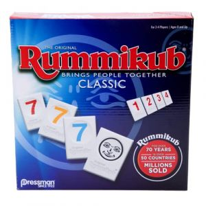 Rummikub (Perfect Picks UK, neuf)