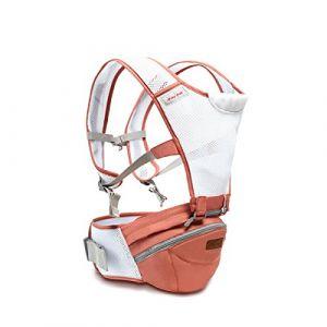 1493c47024a SONARIN 360 ° respirable Premium Hipseat Baby Carrier